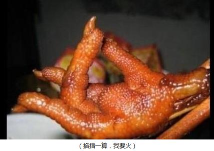 凰观咨询:黄焖鸡进军美国,人类已经